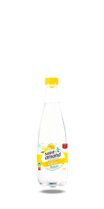 Saint Amand pétillante citron