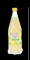 Cristaline pétillante citron citron vert