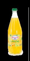 Cristaline pétillante orange citron vert
