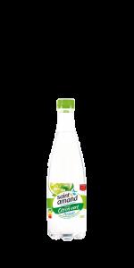 Saint Amand pétillante citron vert